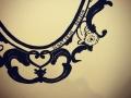Ручная роспись в интерьере1